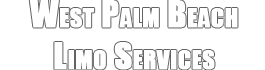 West Palm Beach Limo Services & Florida Limousine Rentals